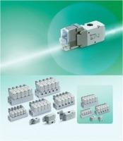 2/2, 3/2 пневмораспределитель с электропневматическим управлением VP300 VP500 VP700