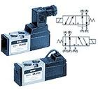 5/2 пневмораспределитель с прямым электромагнитным управлением VK3120