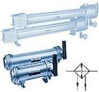 Охладитель водяного типа HAW