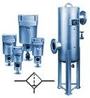 Магистральный фильтр AFF. Магистральный фильтр с высокой пропускной способностью AFF450