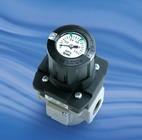 Регулятор давления со встроенным манометром ARG20/30/40