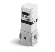 Цифровые электропневматические преобразователи. Серия ER200