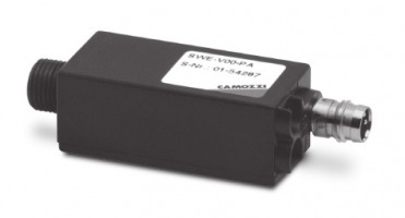 Электронные реле вакуума/давления. Серия SWE