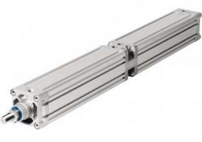 Тандем-цилиндры на основе ISO 15552 DNCT, метрические