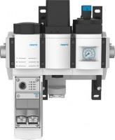 Блоки подготовки Festo воздуха MSE6-C2M