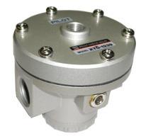 Управляемый обратный клапан XTO SMC